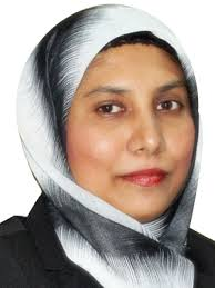Ahmeena Banu Abdul Aziz - Lawyer, Advocates, Solicitor and Commissioner for Oaths