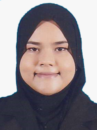 Nur lzzati Binti Abdul Rashid - legal assistant